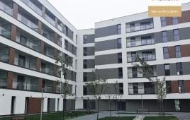 Apartamenty Reymonta 31