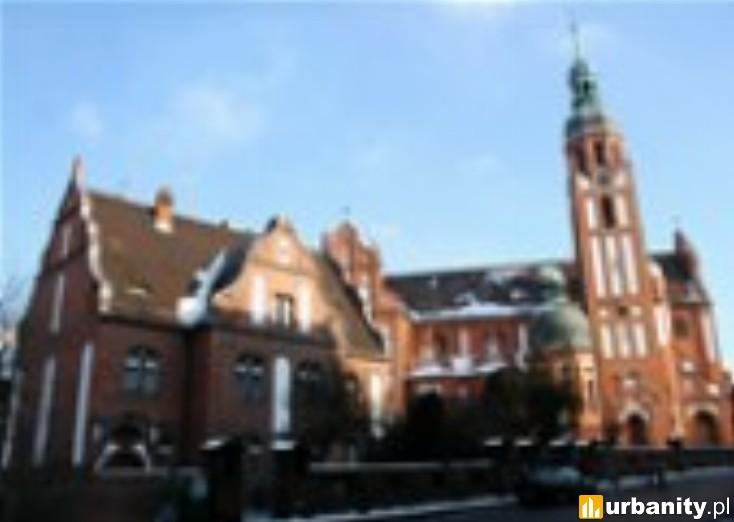 Miniaturka Kościół parafialny pw. św. Trójcy