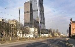 Wieżowiec Mgm Development