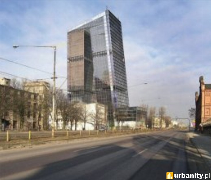 Miniaturka Wieżowiec Mgm Development