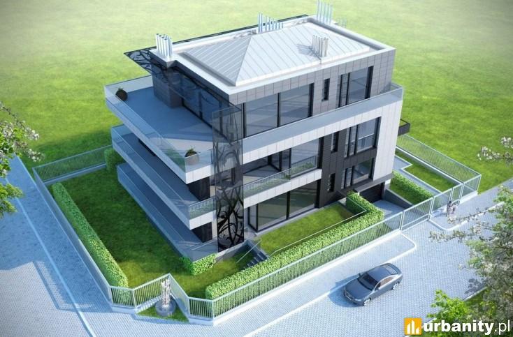 Miniaturka Modhaus Residence
