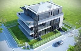 Modhaus Residence