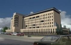 Sąd Rejonowy Warszawa Praga
