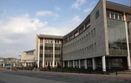 Centralny Ośrodek Obliczeniowy i Centrala Zakładu Ubezpieczeń Społecznych