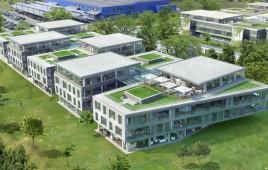 Concept Business Park