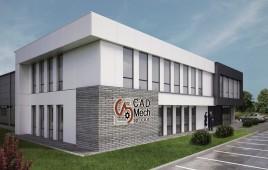 Centrum badawczo-rozwojowe Cad-Mech
