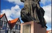 Pomnik Kazimierza III Wielkiego