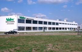 Nidec Motors and Actuators
