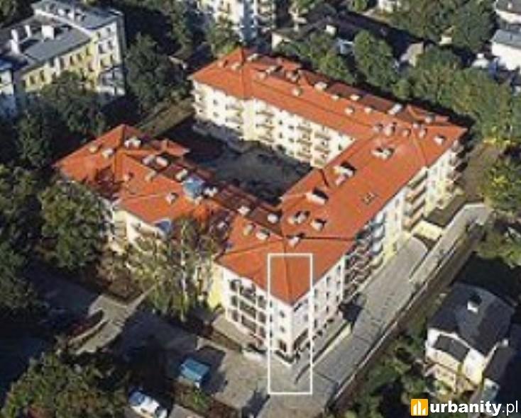 Patio Mare Sopot Chrobrego 1 7 Inwestycja Invest Komfort Spolka