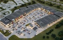 Stopiak Retail Park
