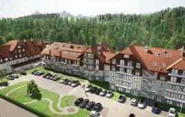 Miniaturka Linden Hotel & Resort