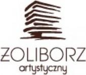 Logo Artystyczny Żoliborz