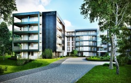 Apartamenty Park Lotników