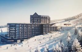 Infinity Zieleniec Ski & Spa
