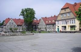 Plac Jana Kasprowicza