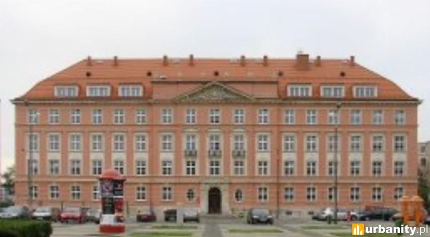 Miniaturka Urząd Miasta