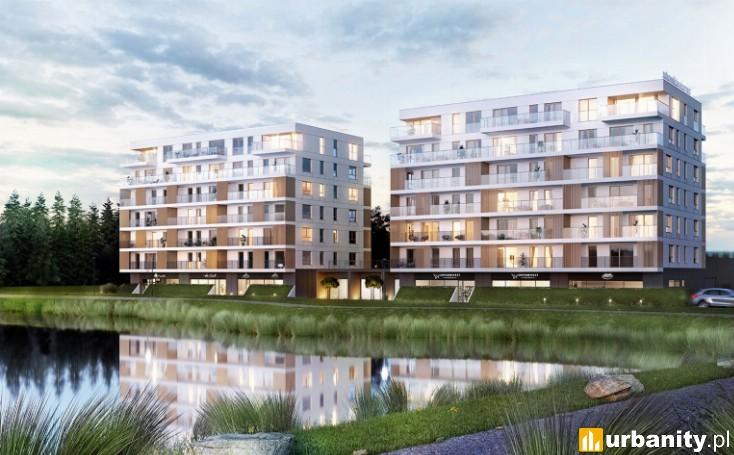 Miniaturka Apartamenty Voda