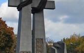 Pomnik Poznańskiego Czerwca 1956