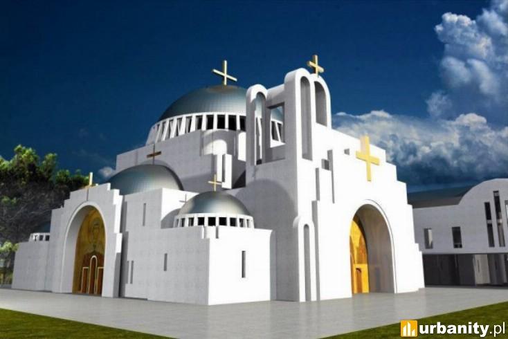 Miniaturka Cerkiew