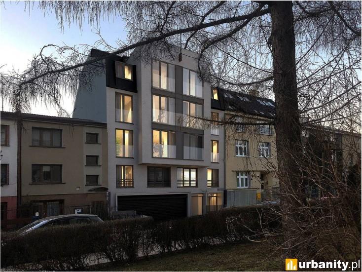 Miniaturka Green House Apartments