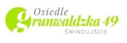 Logo Osiedle Grunwaldzka