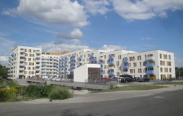 Murapol Poznańskie Ogrody