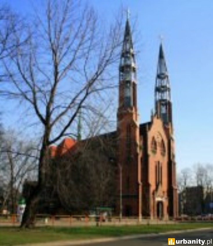 Miniaturka Kościół Św. Tomasza Apostoła