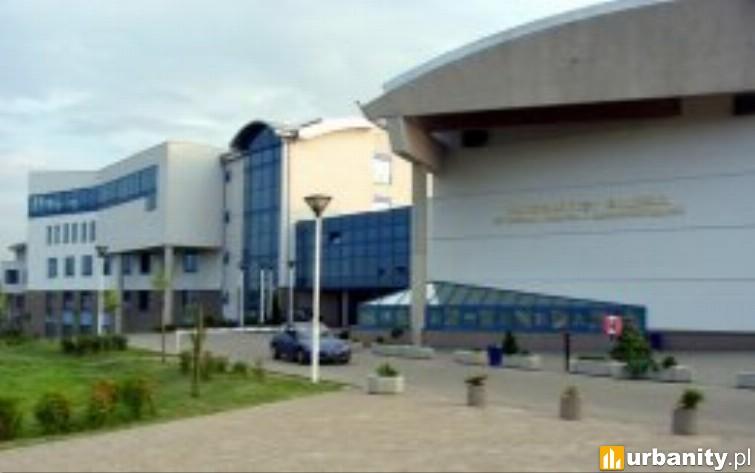 Miniaturka Wydział Prawa i Administracji Uniwersytetu Gdańskiego