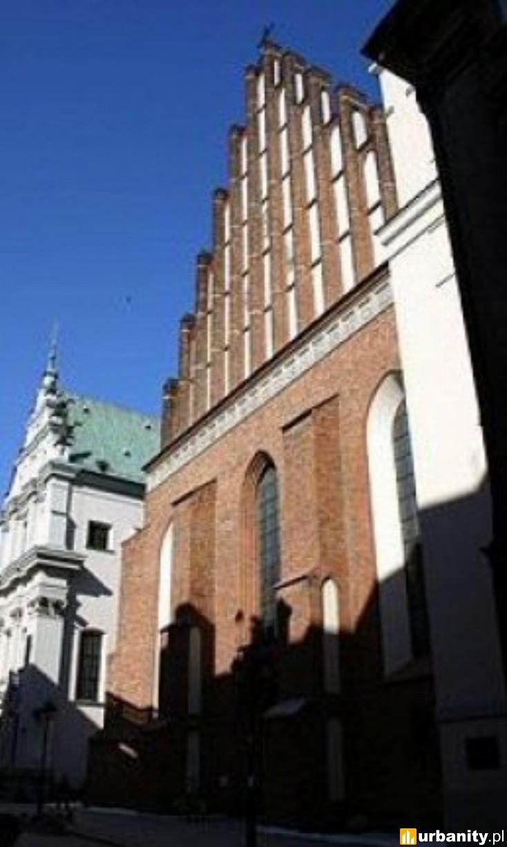 Miniaturka Bazylika archikatedralna św. Jana Chrzciciela
