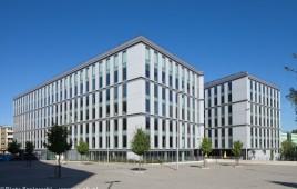 Centrum Biurowe Francuska