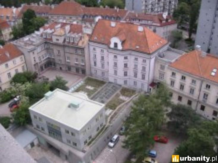 Miniaturka Uniwersytet Warszawski