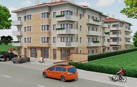 Apartamenty Ożarowska