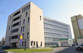 Centrum Symulacji Medycznej Uniwersytetu Medycznego