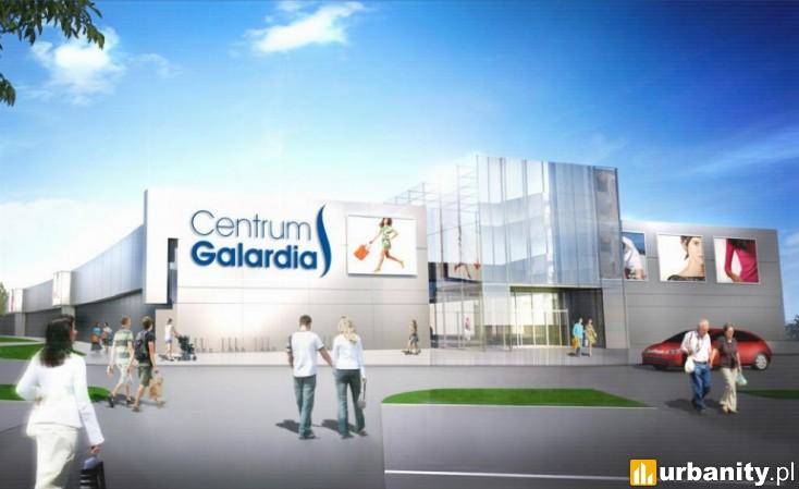 Miniaturka Centrum Handlowe Galardia