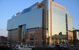 Puławska Financial Center