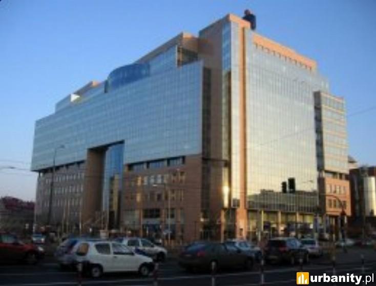 Miniaturka Puławska Financial Center