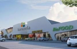 Centrum Handlowe Karuzela
