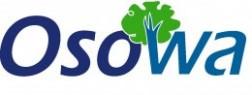 Logo Centrum Handlowe Osowa