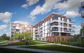 Apartamenty Novum II