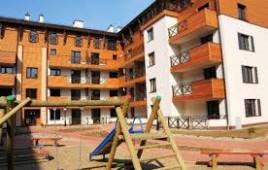 Apartamenty Ziołowa