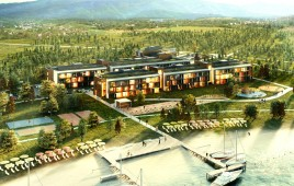 Sun &Snow Resorts Solina