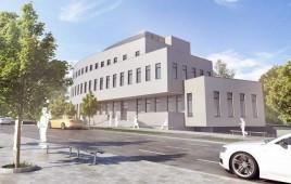 Biurowiec Instytutu Pamięci Narodowej