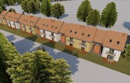 Mieszkania czynszowe w Siedleminie