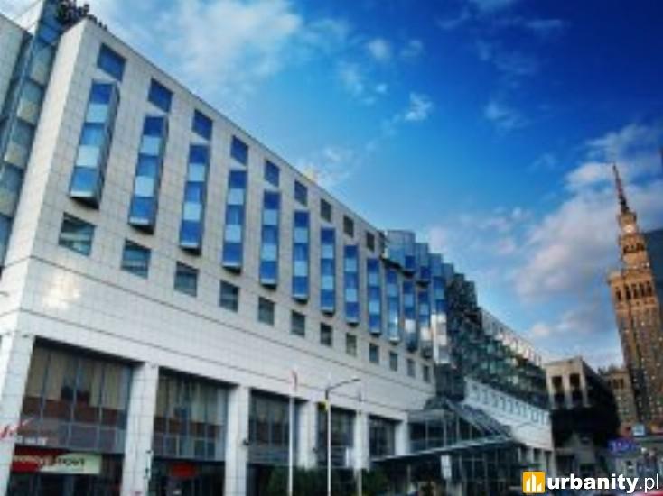Miniaturka Holiday Inn Warszawa