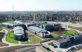 Mazowiecki Szpital Wojewódzki Drewnica