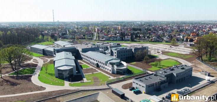 Miniaturka Mazowiecki Szpital Wojewódzki Drewnica