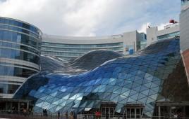 Centrum Handlowe Złote Tarasy