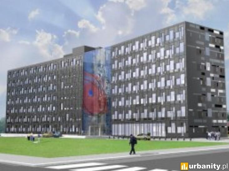 Miniaturka Instytut Podstawowych Problemów Techniki Polskiej Akademii Nauk w Warszawie