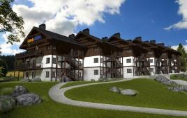 Sun & Snow Residence