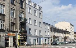 Apartamenty Kalwaryjska 34